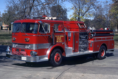 PEORIA  ENGINE 2 1968  JOHN BEAN   1250-500   RON HEAL PHOTO