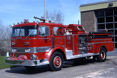 PEORIA  ENGINE 12  1968 BEAN 1000-500   RON HEAL PHOTO