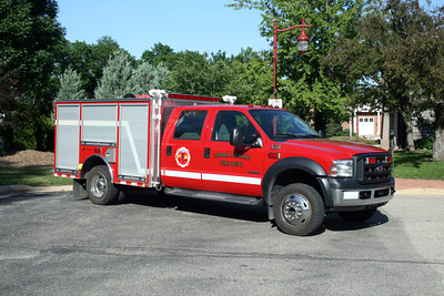 PEORIA HEIGHTS RESCUE 658