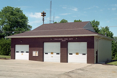 TUSCARORA FPD  STATION AFTER REHAB