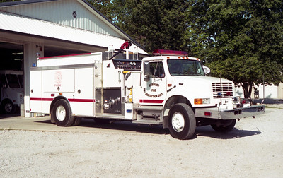 HAMMOND  ENGINE  IHC 4900 - SMEAL