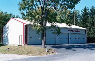 GRANVILLE FIRE STATION