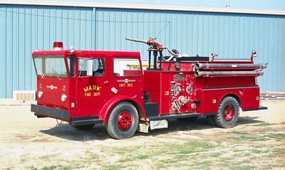 MARK  ENGINE 1812