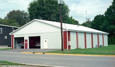 McNABB FPD STATION  ORIGINAL