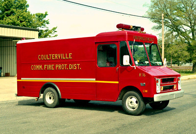 img240COULTERVILLE COMMUNITY FPD  RESCUE K16