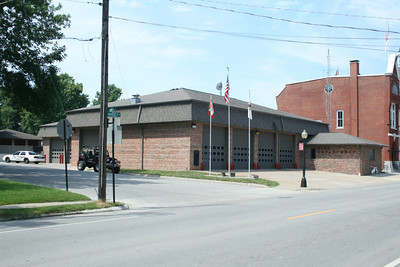 RED BUD FD  STATION
