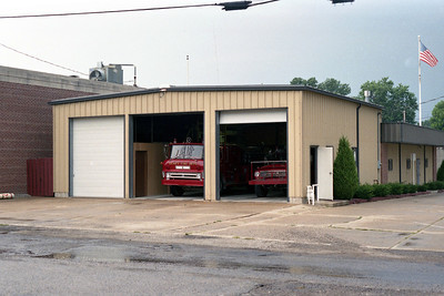 OLNEY FD  STATION 2