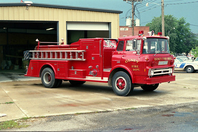 OLNEY FD ENGINE 5