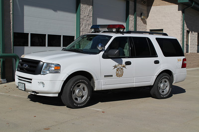 CAR 1654 2008 FORD EXPEDITION   FRANK WEGLOSKI PHOTO