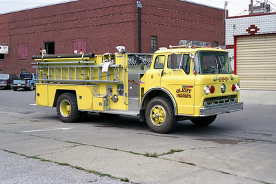 OLNEY FD ENGINE 1