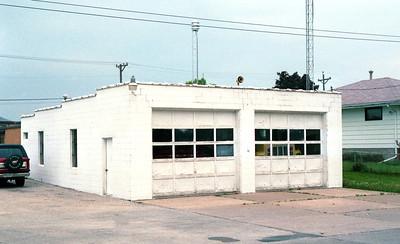 ANDALUSIA FPD  - EDINGTON  STATION