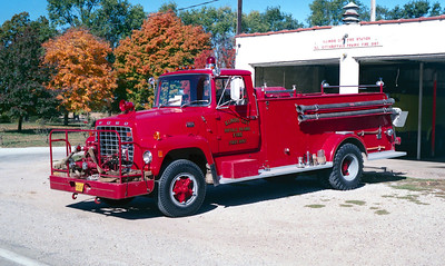 ILLINOIS CITY  ENGINE 1  FORD L - ALEXIS