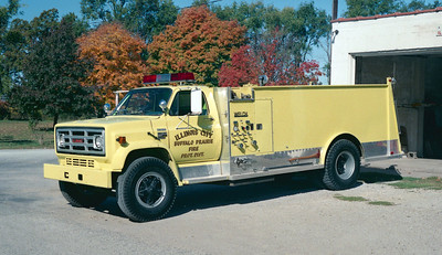 ILLINOIS CITY TANKER  CHEVY - WELCH