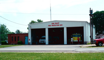 COAL VALLEY FPD STATION