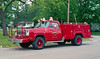 CORDOVA  BRUSH 1103   1974DODGE 300 - ALEXIS  250-300   #1059