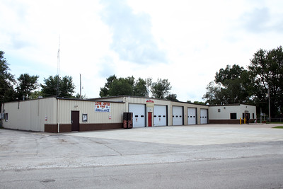 COYNE CENTER FD STATION