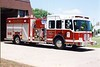 EAST MOLINE  ENGINE 22  2002 HME - ALEXIS  1500-500-20A-20B  #1800  BILL FRICKER PHOTO