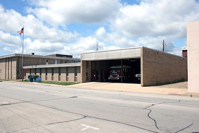 EAST MOLINE FD  STATION 21