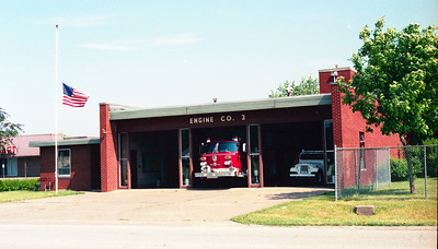 EAST MOLINE FD  STATION 3