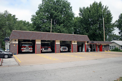 HAMPTON FD STATION