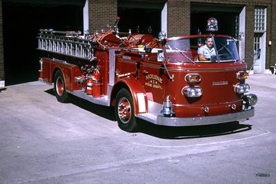 MOLINE ENGINE 1 1962 ALFCO  1000-300   RON HEAL PHOTO