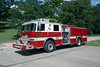 MOLINE  ENGINE 13  2007 PIERCE ARROW XT  1500-500  #19720