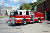 MOLINE  ENGINE 11   2012 PIERCE ARROW XT  1500-500  #24843