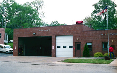 PORT BYRON FD STATION