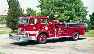ROCK ISLAND ARSENAL  ENGINE 3