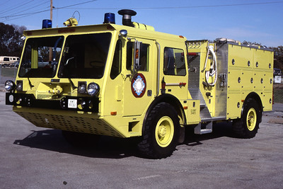 ROCK ISLAND ARSENAL ENGINE    1991 AMERTEK  1000-780-20 F   RON HEAL PHOTO