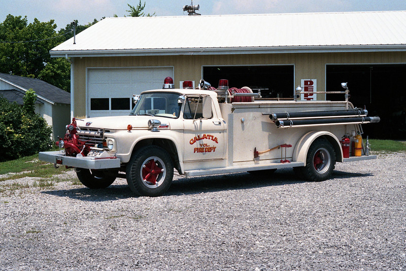 GALATIA VFD  WHITE ENGINE