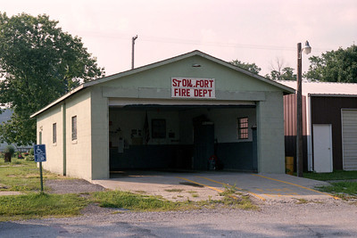 STONEFORT FD STATION