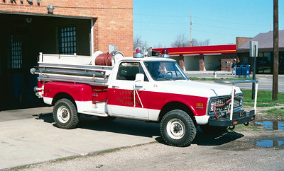 CHATHAM  ENGINE 4  FORD F350 -