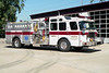 CHATHAM  ENGINE 2  E-ONE CYCLONE II  OFFICERS SIDE