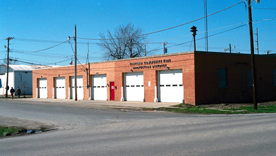 CHATHAM  DPS STATION  (ORIGINAL)
