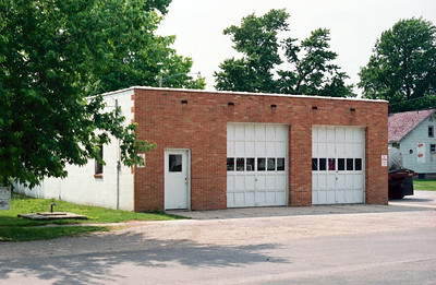 DAWSON FD STATION  (ORIGINAL)