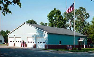 DAWSON VFD STATION
