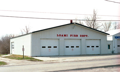 LOAMI FD STATION