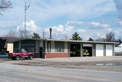 SHERMAN FPD ORIGINAL STATION