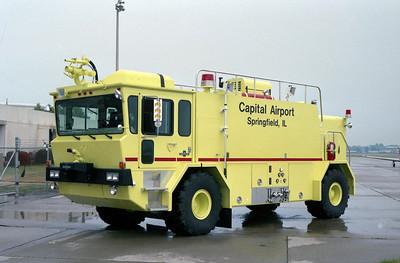 CAPITAL AIRPORT CFR 1  OSHKOSH T-1500