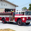 SPRINGFIELD  ENGINE 8  FORD C8000 - E-ONE