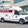 SPRINGFIELD  FIRE INVESTIGATION UNIT  CHEVY -