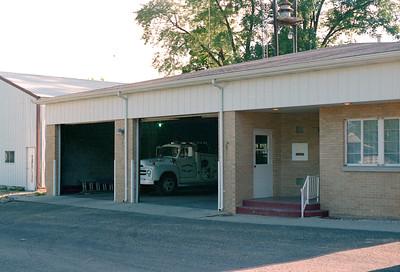 WINCHESTER VFD STATION
