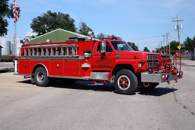 WYOMING ENGINE 1121