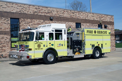 EAST SIDE  ENGINE 2121  2013  PIERCE ARROW XT  1250-1000   26749