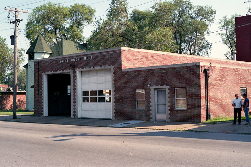 EAST ST LOUIS  STATION 4
