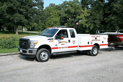 MASCOUTAH RURAL  WATER RESCUE 2610
