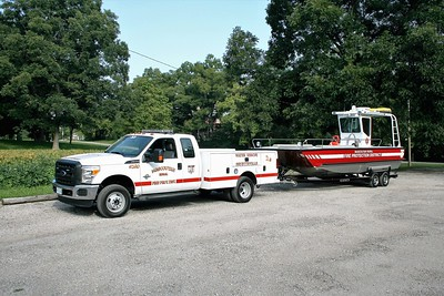 MASCOUTAH RURAL  WATER RESCUE TEAM