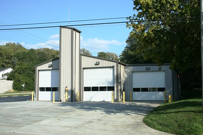 FRENCH VILLAGE FPD  STATION 2