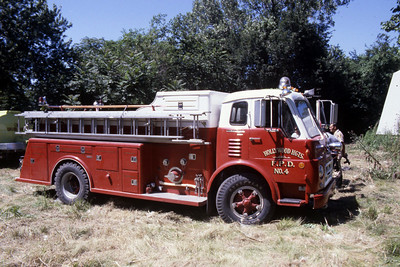 HOLLYWOOD HEIGHTS ENGINE 334